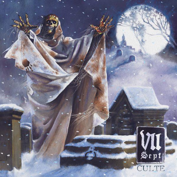 VII CULTE