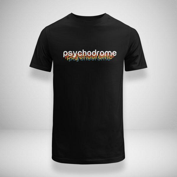 TSHIRT PSYCHODROME