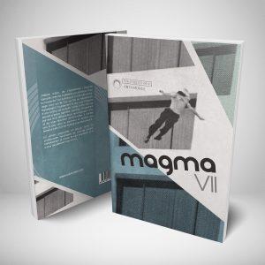 Livre Magma